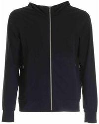 Rrd 21100 10 Sweatshirt - Zwart