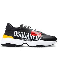 DSquared² - D24 sneakers - Lyst