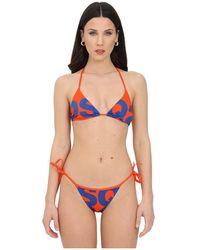 DSquared² Bikini - Rood