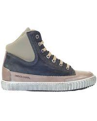 Candice Cooper Sneakers - Grau