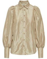 Inwear Riviera Shirt - Naturel