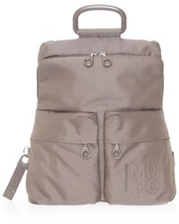 Mandarina Duck Backpack - Naturel