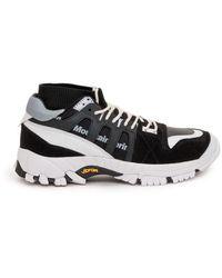 White Mountaineering Sneakers - Blanc
