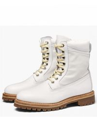 Our Legacy Boots Blanco