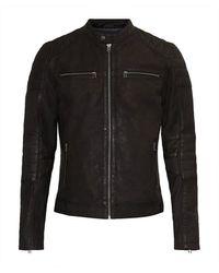 Goosecraft Jas Jacket965 - Noir