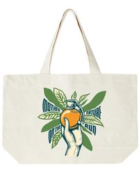Obey Bag - Naturel