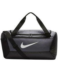 Nike Bag Ba5957 - Grijs