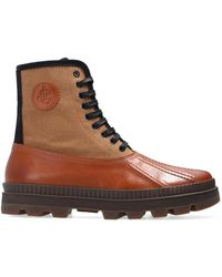 Jimmy Choo Oskar Lace-up Shoes - Bruin