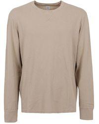 Eleventy T-shirt - Neutro