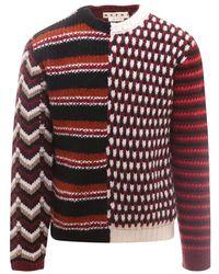 Marni Knitwear - Rood