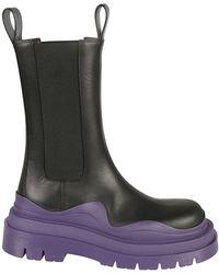 Bottega Veneta Boots - Zwart