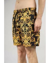 Versace Jeans Couture Costume Amarillo