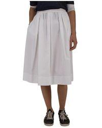 Aspesi T-shirts - Blanc