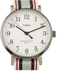 TIMEX ARCHIVE Watch - Abt533 - Weiß