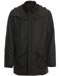 Barbour Beaufort Jacket - Groen