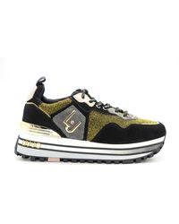 Liu Jo Sportschoenen - Zwart