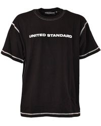 United Standard - Logo T-shirt - Lyst