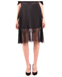 Tissot Skirt - Zwart