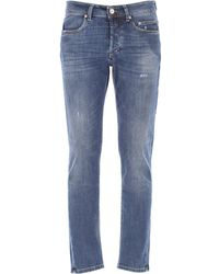 Siviglia Jeans - Blu