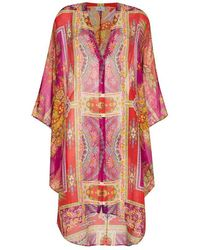 Etro - Sea Clothing - Lyst