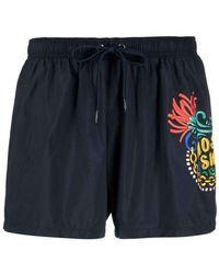 Moschino Sea clothing - Blu