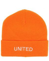United Standard BIG Standard Beanie - Orange