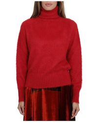 Gianluca Capannolo Sweater - Rojo