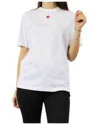 DSquared² T-shirt - Wit