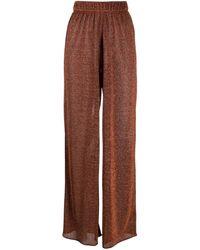 Oséree Trousers - Bruin