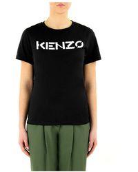 Off-White c/o Virgil Abloh Fa62Ts8414Sj T-shirt - Nero