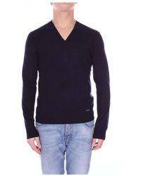 DSquared² S74ha0787 Sweater - Blauw