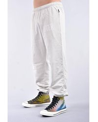 Iuter Pantaloni value in felpa - Gris