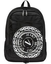 Versace - Backpack - Lyst