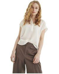 Inwear Lucie Top Premium - Wit