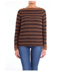 Eleventy 980ma0516 Sweatshirt - Bruin