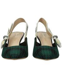 Dior Sandals - Verde
