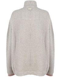 Agnona Sweater - Neutre