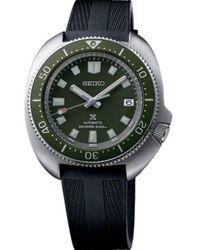 Seiko Prospex watch - Grün