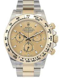 Rolex Cosmograph daytona watch - Grigio