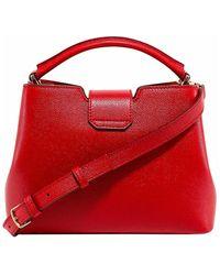 Bally Handbag Rojo
