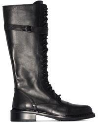 Ann Demeulemeester Shoes - Zwart