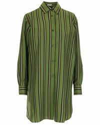Loewe Shirt - Groen
