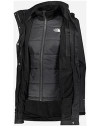 The North Face Wind Jacket - Noir