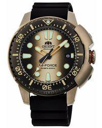 Orient Watch - Schwarz