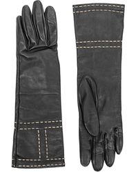 Hermès Gloves - Nero