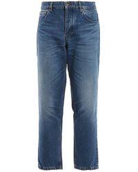 Polo Ralph Lauren Jeans P20hd204.601 - Blauw