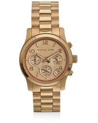 Michael Kors Watch - Oranje