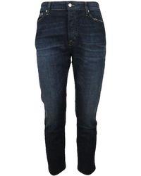 Department 5 - Drake Jeans 5 Tasche - Lyst