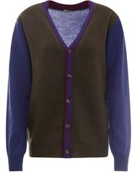Etro Knitwear 1M5049746 - Vert