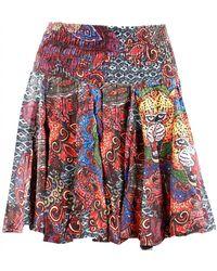 Alix The Label Skirt - Zwart